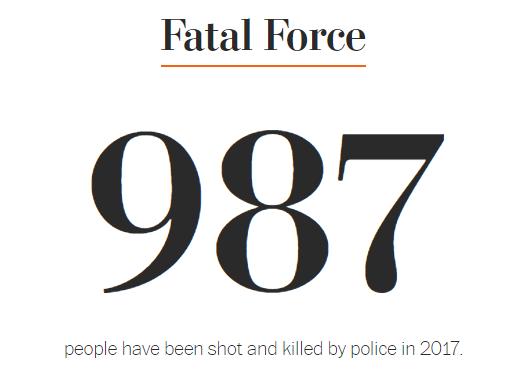 2017 death toll