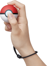 pokeball plus nintenda