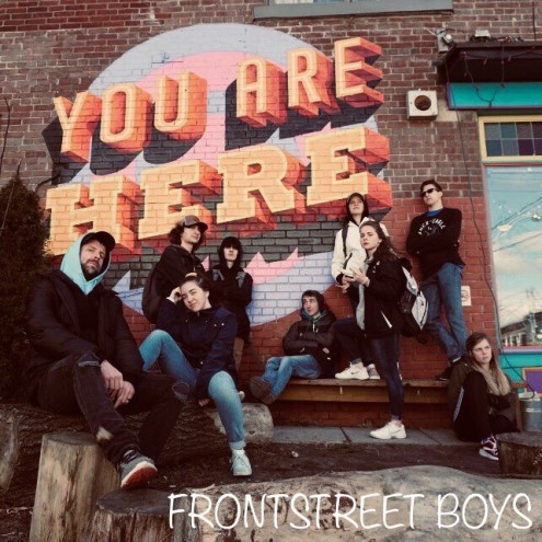 Canada Frontstreet boys