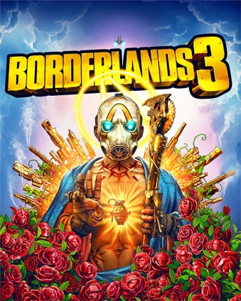 cover art - gearbox software